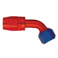 -8 AN Aeroquip 60° Reusable Hose End