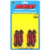 Aluminum Blower Stud Kit 7/16 X 2.500 OAL Red