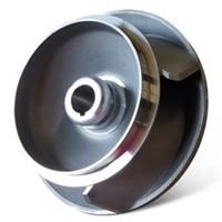 Dominator / AT Stainless Steel Impeller B cut