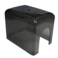 Trim Pump Lexan Cover