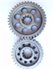 Casale 10° Split CaseLightened Quick Change Gears