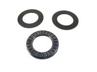 In & Out Thrust Race & Bearing Kit New Style