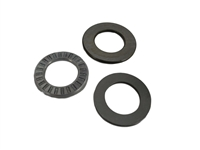 Whirlaway Thrust Race & Bearing Kit