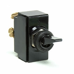 On-Off Toggle Switch