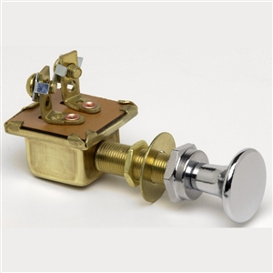 Cole Hersee Marine Push Pull Switch
