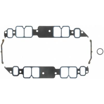 Fel-Pro BBC Rectangular Intake Manifold Gasket Set