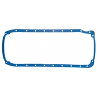 Fel-Pro BBC One Piece Rubber Oil Pan Gasket