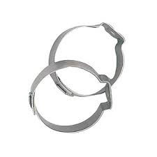 #16 Push Lock Clamp 2pk
