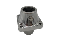 Billet Double Seal Rudder Stuffing Box 1""