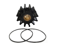 "Neoprene impeller and seals for the Magnaflow 3/4"" Water Pump"