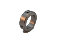 "1-1/8"" Stainless Steel Safety Collar"