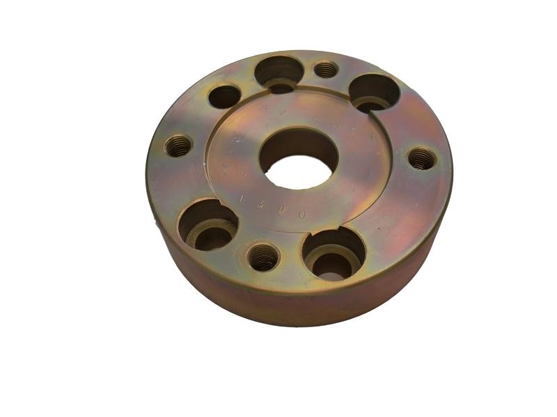 Chevrolet Pto Shaft : Chevrolet one piece seal pto flex plate flywheel to