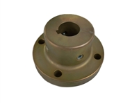 "1"" Shaft Borg Warner 71 Series 4"" Flange"