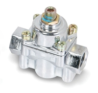 Carbureted Fuel Pressure Regulator