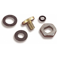 Holley Needle & Seat Hardware Kit