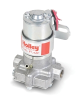 Holley 71 GPH Red® Electric Fuel Pump Marine