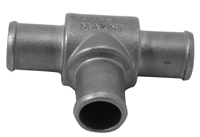 Stainless Steel 5/8 Water Inlet Tee