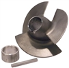 317 SS Inducer Impeller