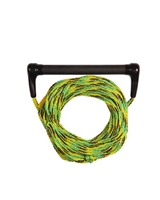 Transfer Ski Combo Green Rope