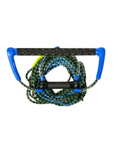 Jobe Blue Tow Hook Handle and Rope