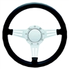 Lecarra Mark 4 Double Slot Steering Wheel
