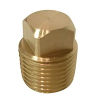 Brass Hose Barbed Fittings
