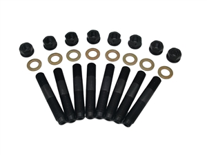 Blower Stud Kit 2.75 Black