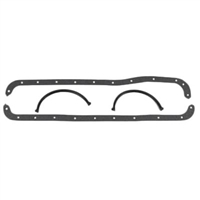 Milodon Ford 429, 460 Oil Pan Gasket Set