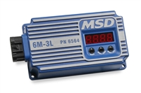 MSD Digital 6M-3L Marine Certified Ignition Control