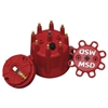 MSD Extra Duty Distributor Cap and Rotor 84335