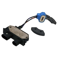 MSD Ignition Module Pick Up Kit  for 8366/8367 Distributors
