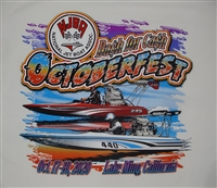 2020 NJBA Octoberfest Event Shirt