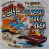 Billy B's 7th Annual Classic Boat Bash T-Shirts White