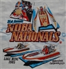 1985 NDBA Nationals Shirt
