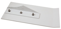 Place Diverter Ride Plate & Bracket