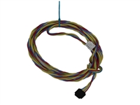 Place Diverter Hydraulic Pump Wire Harness