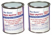 Permalite Sea Goin' Heavy Duty Poxy Putty