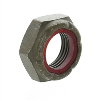 Drive Gear to Universal Joint Nut 5/8-18