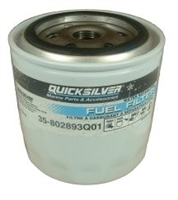 Mercury / Quicksilver Water Separating Fuel Filter