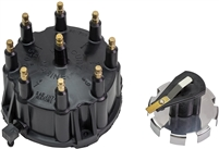 Distributor Cap Kit - Marinized GM V-8 Engine with Thunderbolt IV and V HEI Ignition