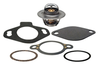 Mercury / Quicksilver 140° Thermostat Kit 1983 & Later