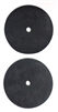 Heat Exchanger Cover Gasket 3.75 Diameter Set of 2