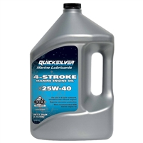 4 Stroke Marine Engine Oil 25 - 40 (Gallon)