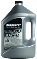 4 Stroke Synthetic Marine Engine Oil 25 - 40 (Gallon)