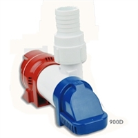 Rule 900 GPH Lo Profile Bilge Pump