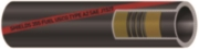 "1.5"" ID Shields Type A2 Series 355 Fuel Fill Hose"