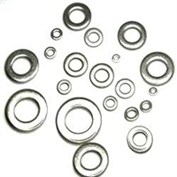 Stainless Steel AN Washers