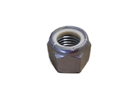 Stainless Steel Prop Nut