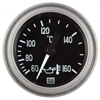 "2-1/16"" SW Deluxe Oil Temp Gauge Mechanical 96in"