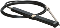 SeaStar SSC134 Rack Steering Cable Only 17 Ft